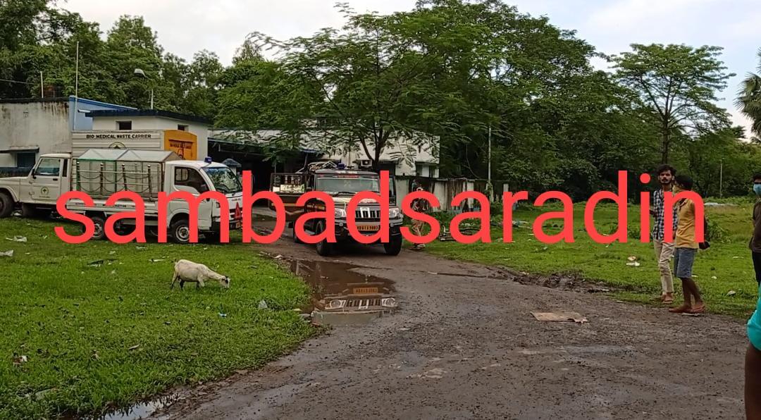বাবা বকাবকি করায় কুমারগঞ্জে গলায় ফাঁস লাগিয়ে আত্মঘাতী ক্লাস নাইনের ছাত্রী