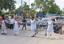 প্রাপ্ত নম্বরে অসন্তোষ, রায়গঞ্জে জাতীয় সড়ক অবরোধ